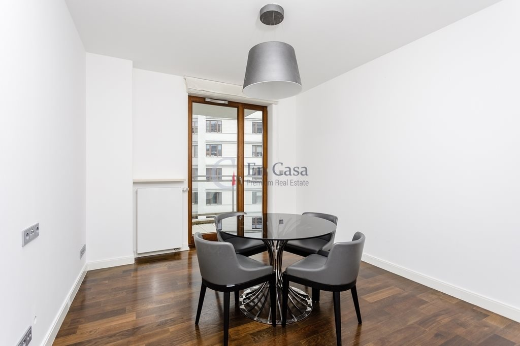 Mieszkanie czteropokojowe  na sprzedaż Warszawa, Śródmieście, Powiśle, Leona Kruczkowskiego  132m2 Foto 12