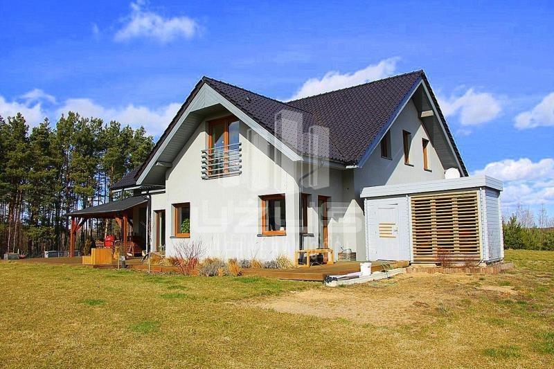 Dom na sprzedaż Białachowo  240m2 Foto 2