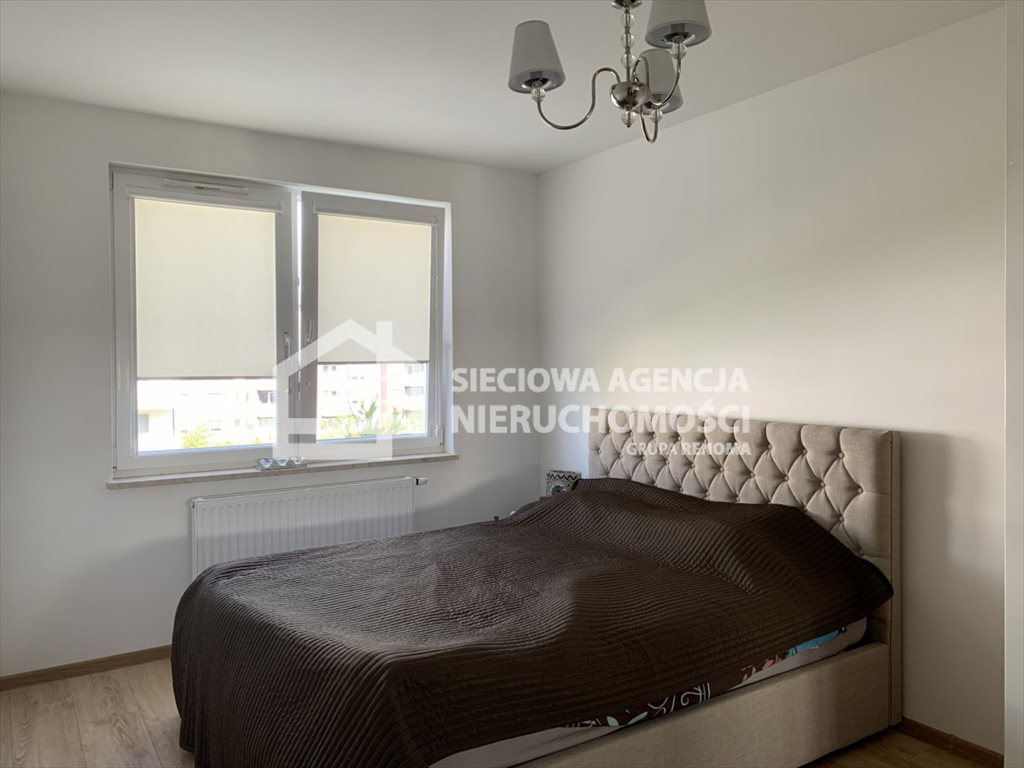 Mieszkanie trzypokojowe na sprzedaż Gdynia, Chwarzno-Wiczlino, gen. Mariusza Zaruskiego  68m2 Foto 6