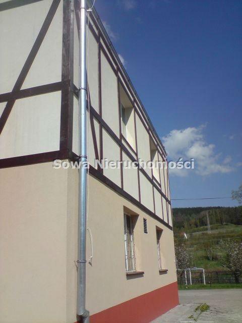 Lokal użytkowy na sprzedaż Głuszyca  911m2 Foto 2