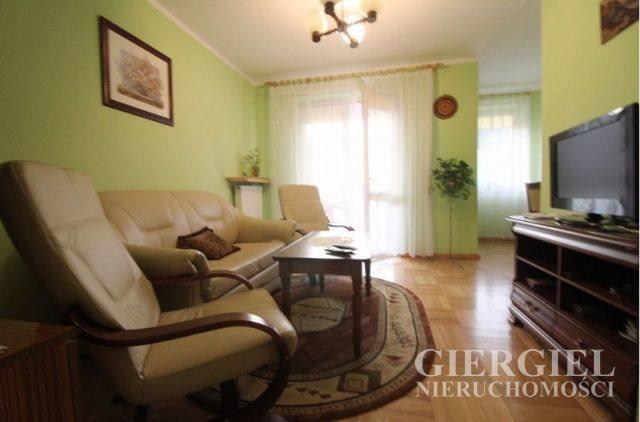 Mieszkanie trzypokojowe na wynajem Rzeszów, Nowosądecka  68m2 Foto 2