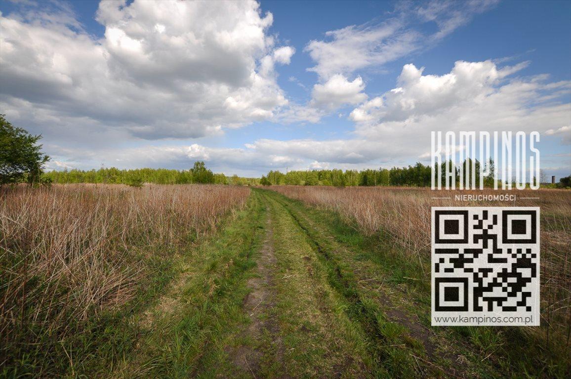 Działka rolna na sprzedaż Lipków, Stare Babice, oferta 2855  2800m2 Foto 1
