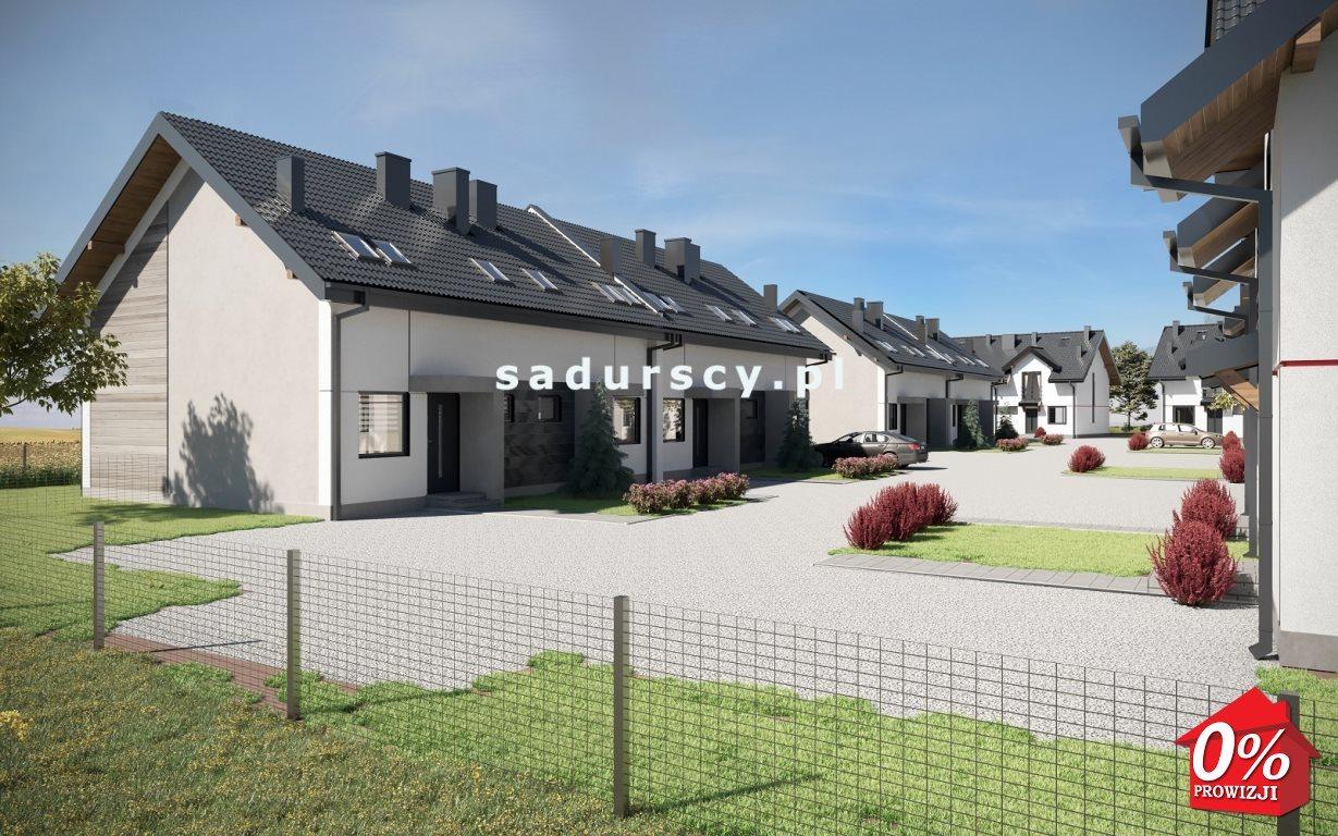 Dom na sprzedaż Wielka Wieś, Modlniczka, Modlniczka, Dworska - okolice  86m2 Foto 2