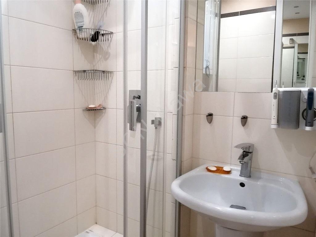 Mieszkanie dwupokojowe na sprzedaż Warszawa, Śródmieście, Grzybowska  39m2 Foto 8