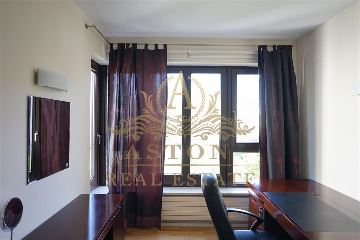 Mieszkanie trzypokojowe na wynajem Warszawa, Śródmieście, Grzybowska  146m2 Foto 12