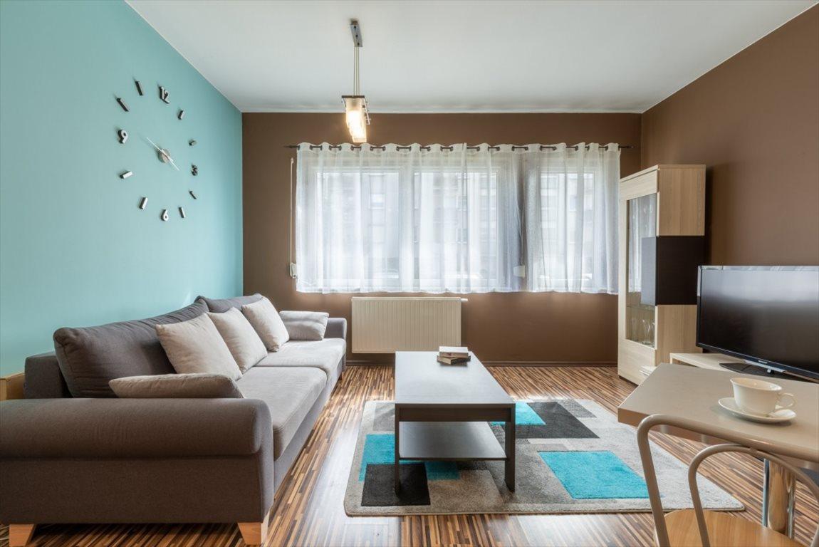 Mieszkanie dwupokojowe na sprzedaż Luboń  42m2 Foto 1