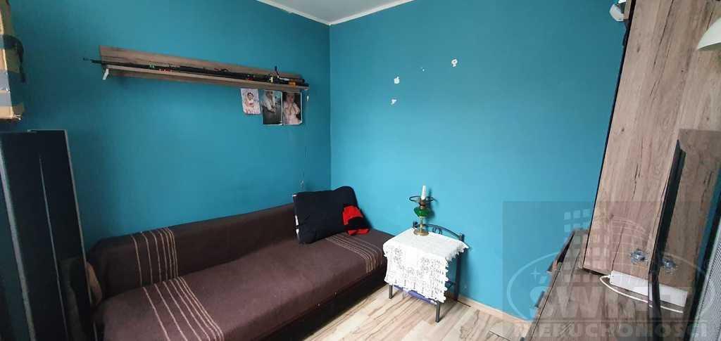 Mieszkanie czteropokojowe  na sprzedaż Szczecin, Stołczyn  77m2 Foto 9