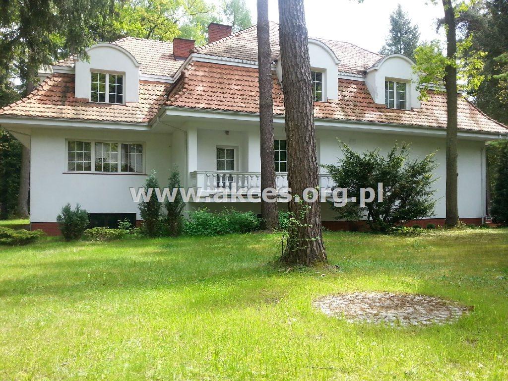 Lokal użytkowy na sprzedaż Piaseczno, Zalesie Dolne  750m2 Foto 1
