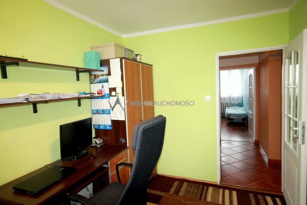 Mieszkanie czteropokojowe  na sprzedaż Wrocław, Lotnicza  72m2 Foto 5