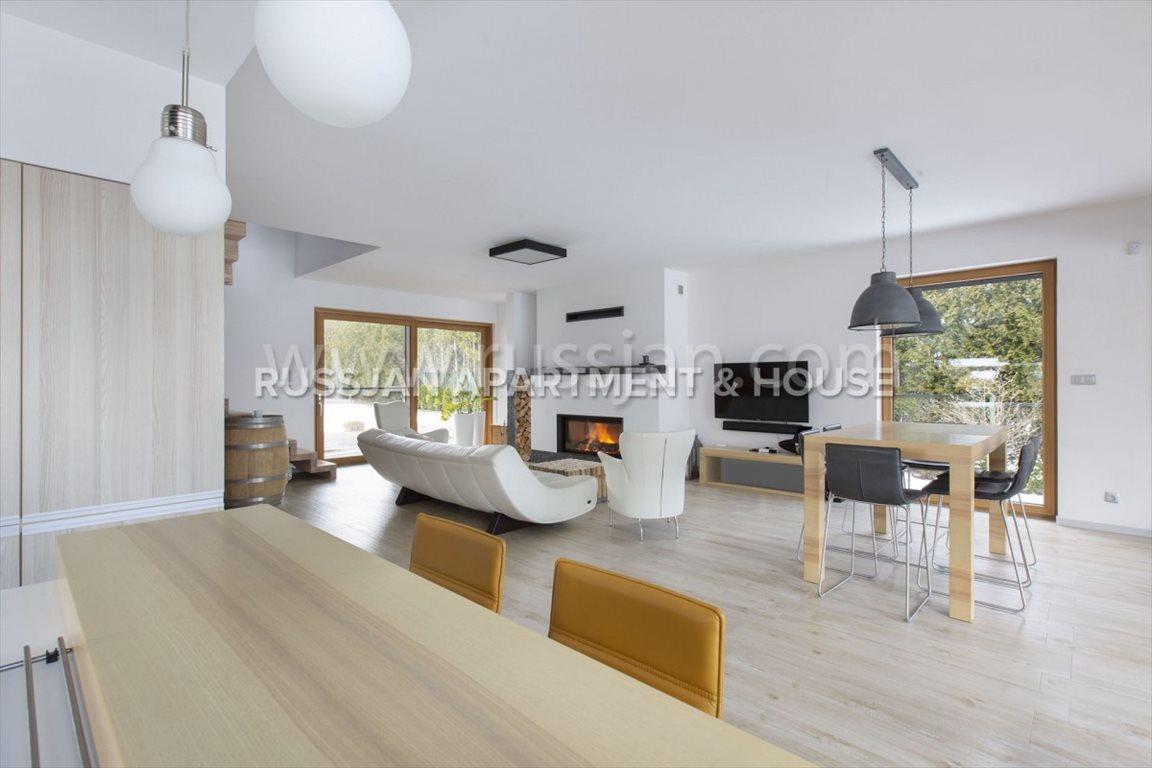 Dom na sprzedaż Nadole, Brzozowa  237m2 Foto 3