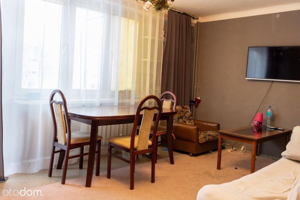 Mieszkanie trzypokojowe na sprzedaż Kielce, Bocianek  59m2 Foto 3