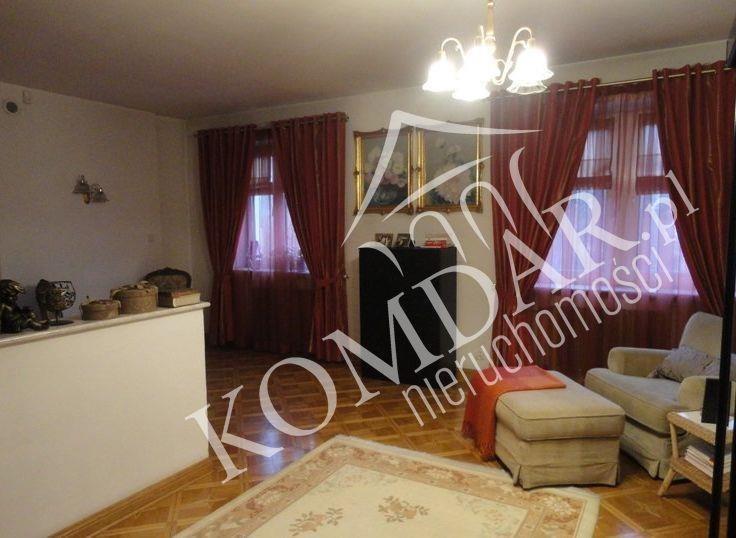 Dom na sprzedaż Warszawa, Mokotów, Dolny Mokotów, Locci  374m2 Foto 3