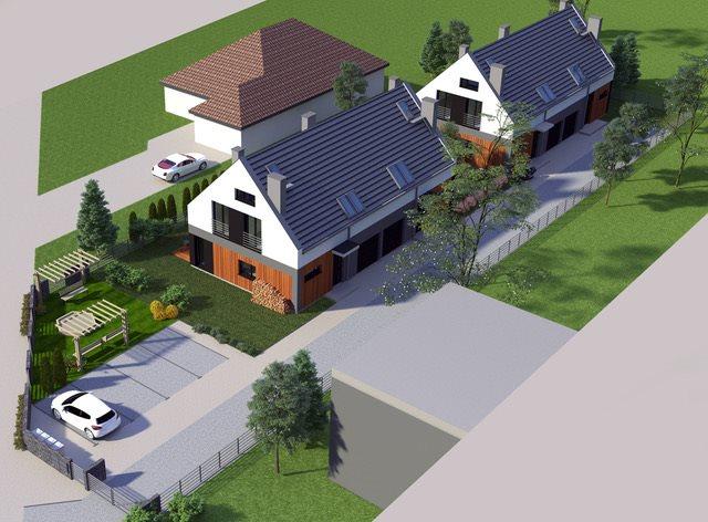 Dom na sprzedaż Konarzewo  111m2 Foto 4