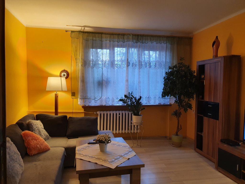 Mieszkanie trzypokojowe na sprzedaż Łódź, Górna, Kurak, Bednarska  69m2 Foto 3