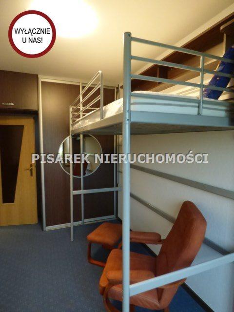 Mieszkanie trzypokojowe na wynajem Warszawa, Mokotów, Stegny, Soczi  53m2 Foto 6