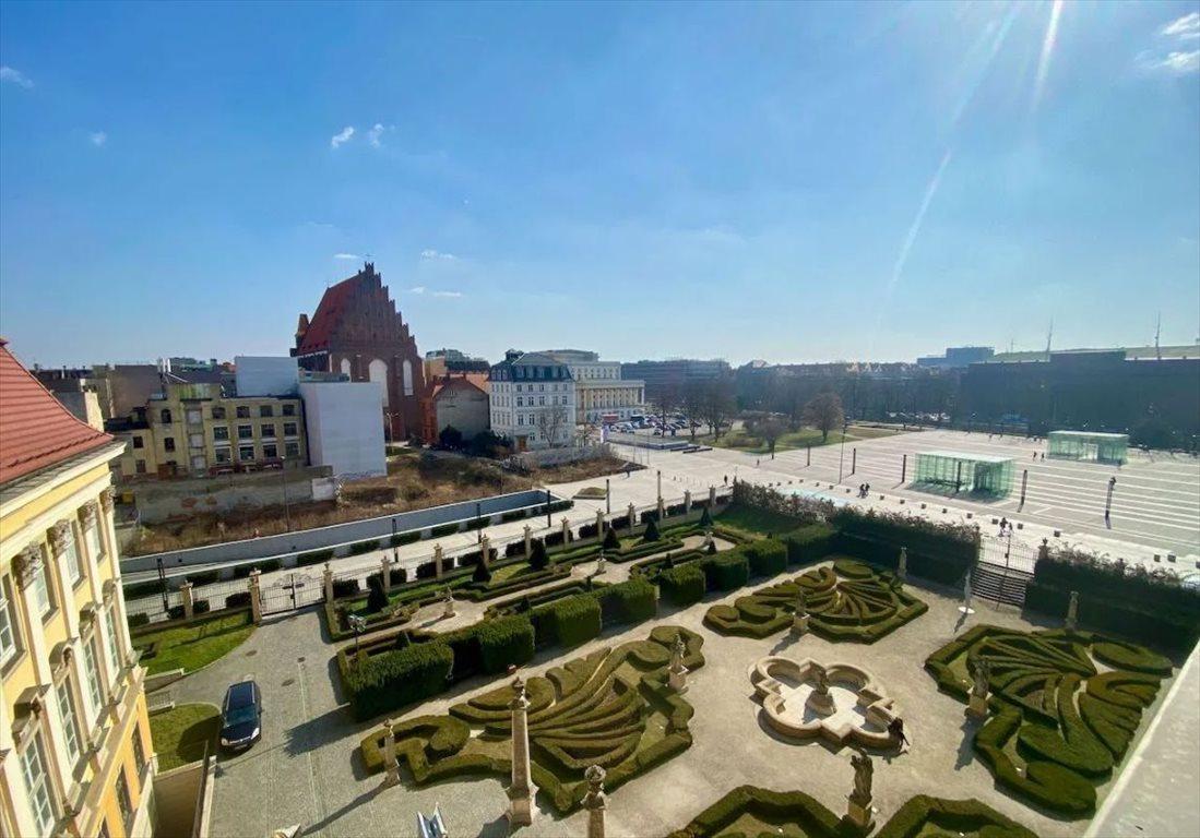 Lokal użytkowy na wynajem Wrocław, Stare Miasto, Pl. Wolności  48m2 Foto 4