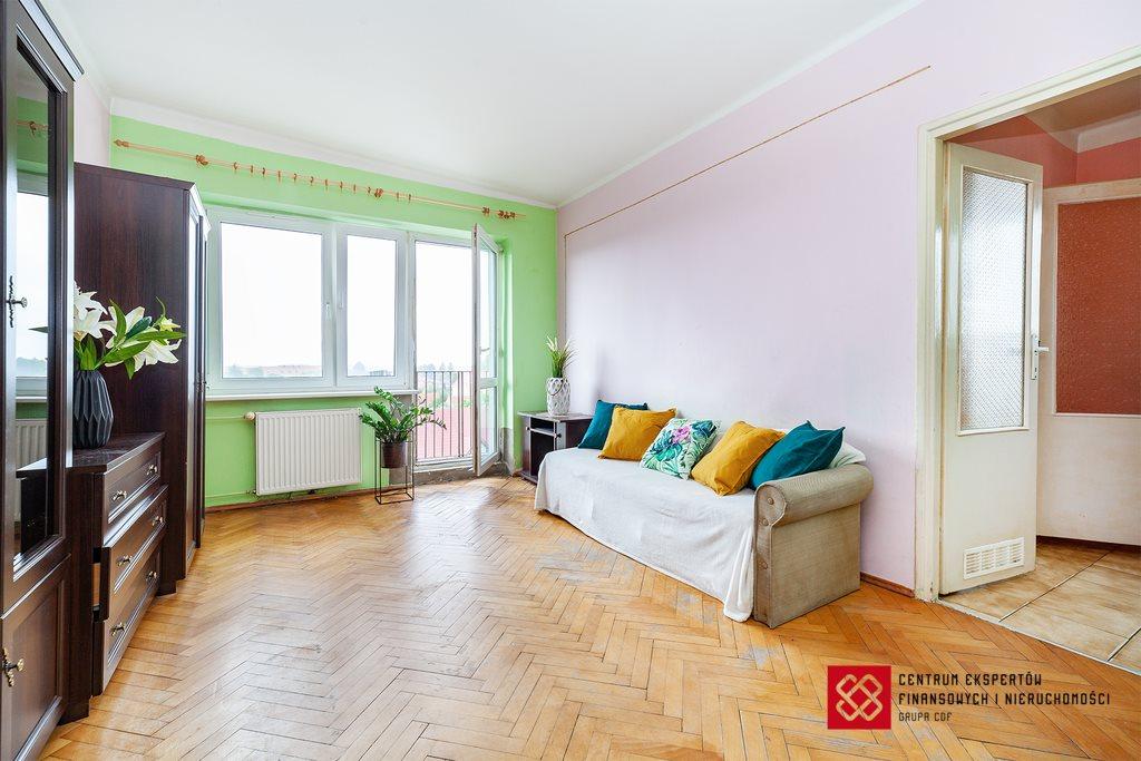 Mieszkanie dwupokojowe na sprzedaż Morąg, gen. Józefa Bema  39m2 Foto 2