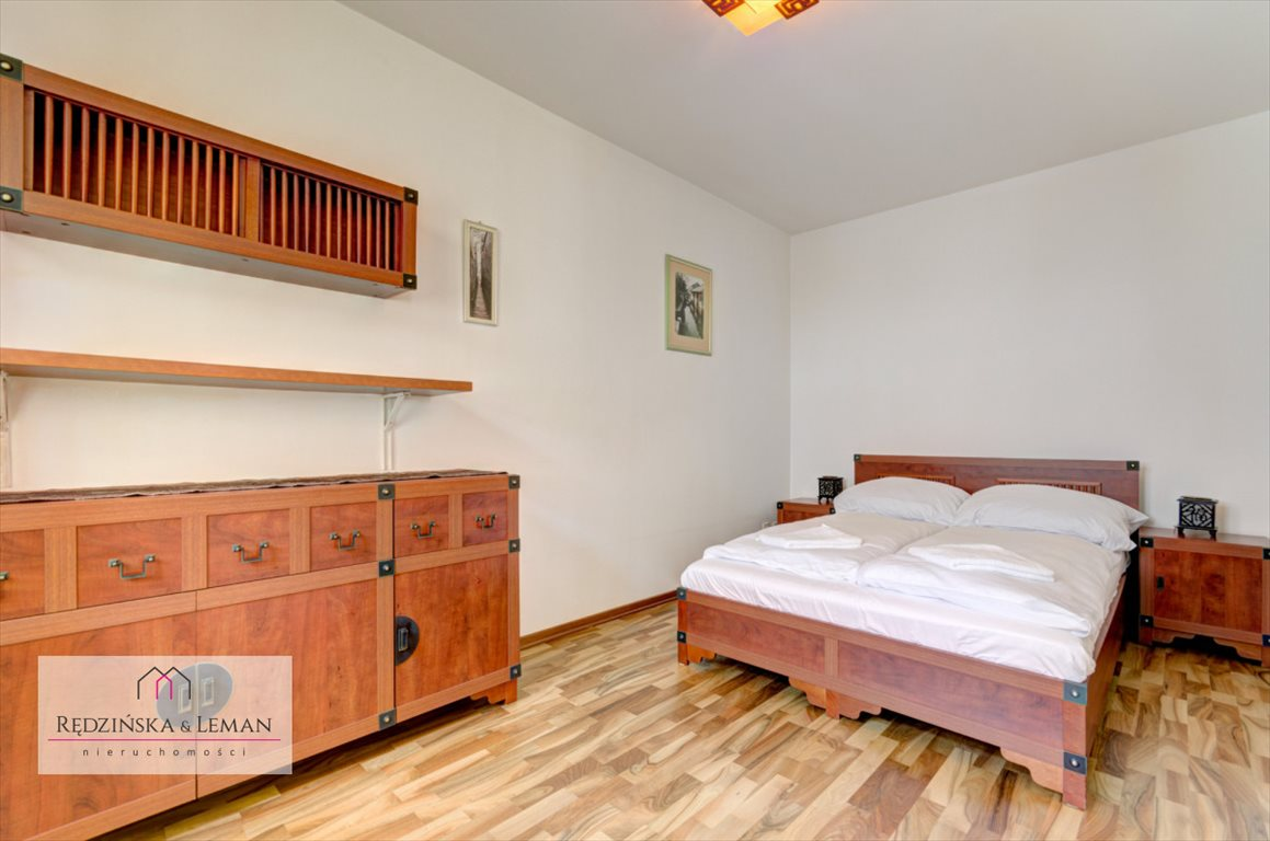 Mieszkanie dwupokojowe na sprzedaż Sopot, Dolny, Bohaterów Monte Cassino  59m2 Foto 11