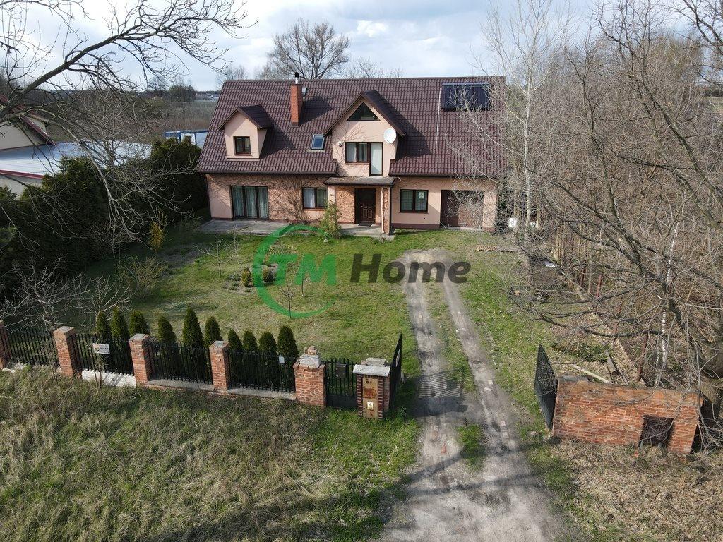 Dom na sprzedaż Radzymin, Janusza Korczaka  271m2 Foto 1
