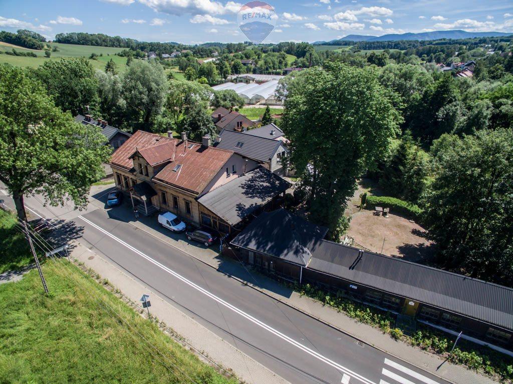 Lokal użytkowy na sprzedaż Cieszyn, al. Jana Łyska  649m2 Foto 6