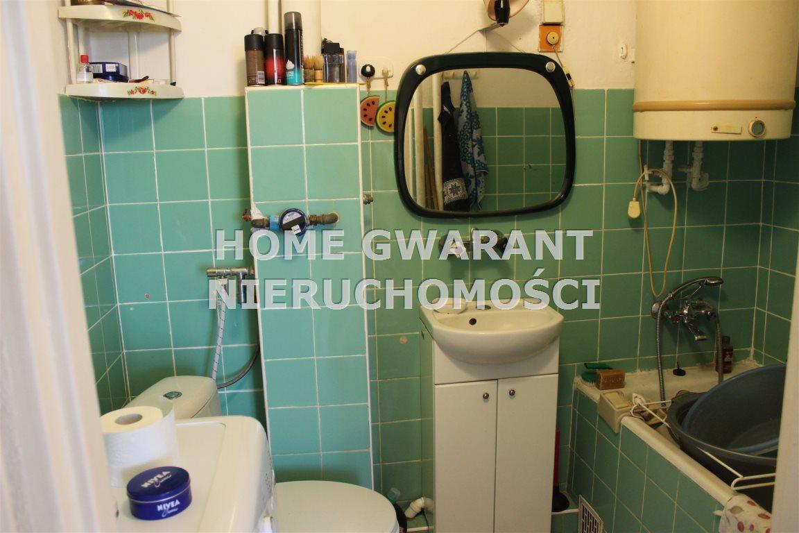 Mieszkanie dwupokojowe na sprzedaż Mińsk Mazowiecki  38m2 Foto 5