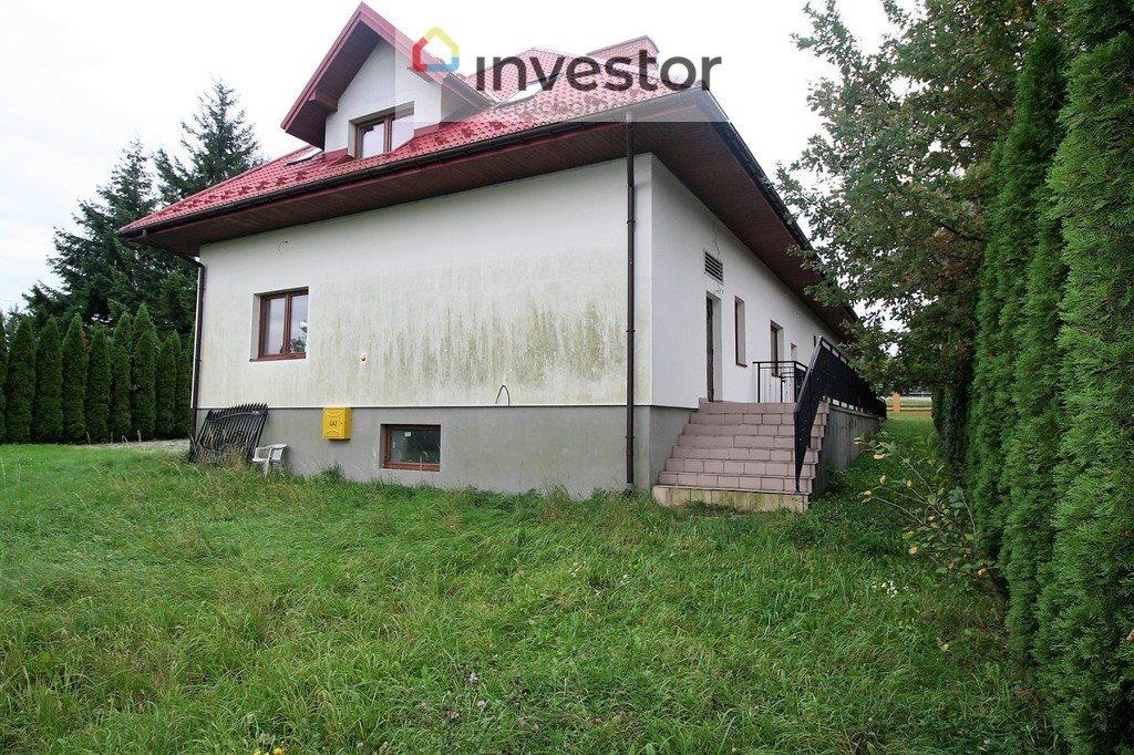 Lokal użytkowy na sprzedaż Zgłobice  750m2 Foto 5