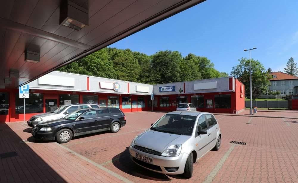Lokal użytkowy na sprzedaż Wałcz  1296m2 Foto 5