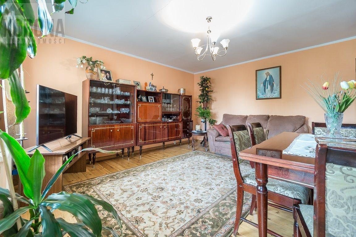 Mieszkanie czteropokojowe  na sprzedaż Choroszcz, Choroszcz  79m2 Foto 2