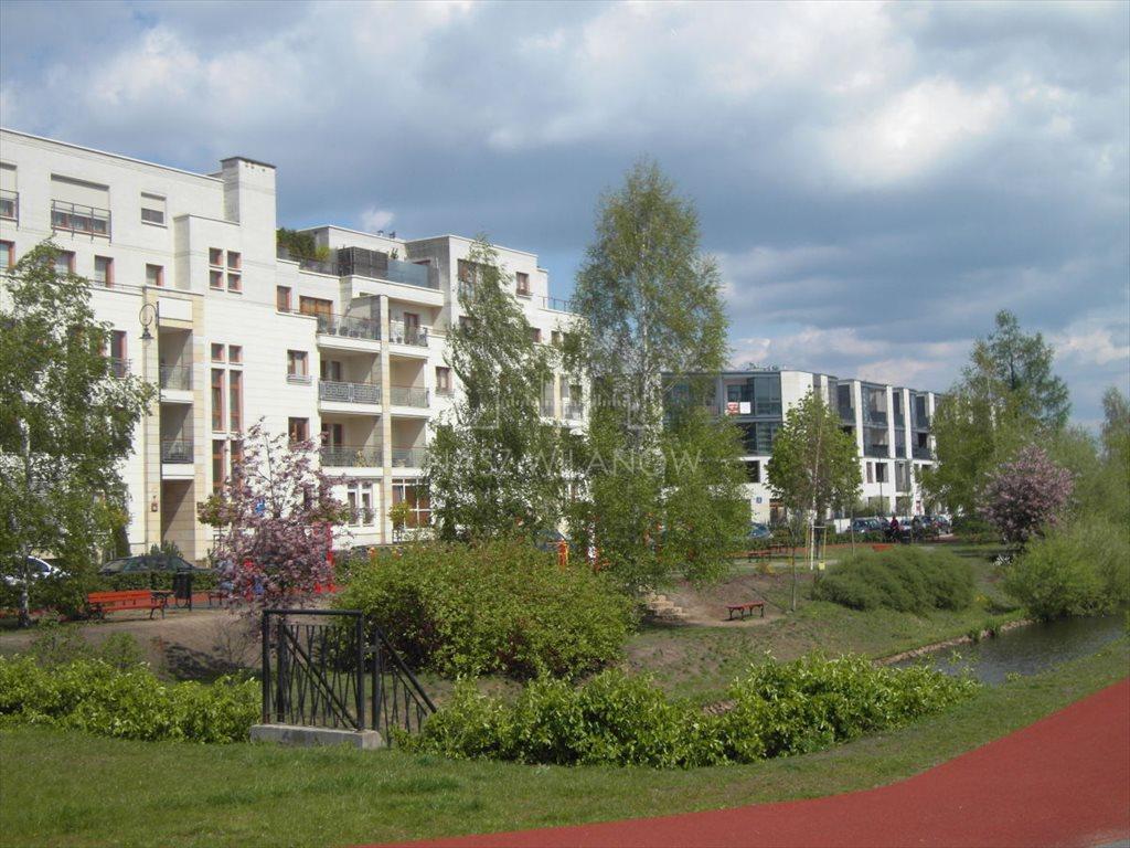 Mieszkanie czteropokojowe  na sprzedaż Warszawa, Wilanów, Wilanów, Teodorowicza  135m2 Foto 12