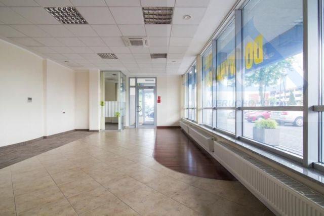 Lokal użytkowy na wynajem Warszawa, Włochy  110m2 Foto 5