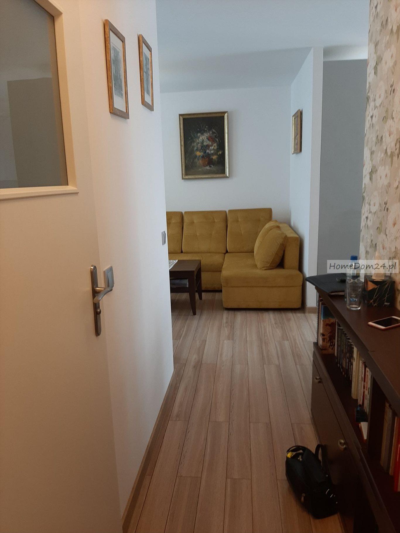 Mieszkanie dwupokojowe na sprzedaż Wrocław, Fabryczna, Złotnicka  50m2 Foto 5