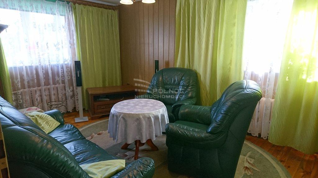 Mieszkanie trzypokojowe na sprzedaż Trzebnica, Duże mieszkanie z klimatyzacją i balkonem  72m2 Foto 1