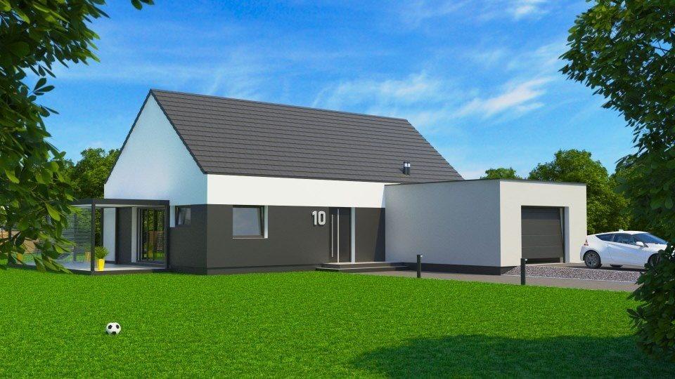 Dom na sprzedaż Łagiewniki  119m2 Foto 6