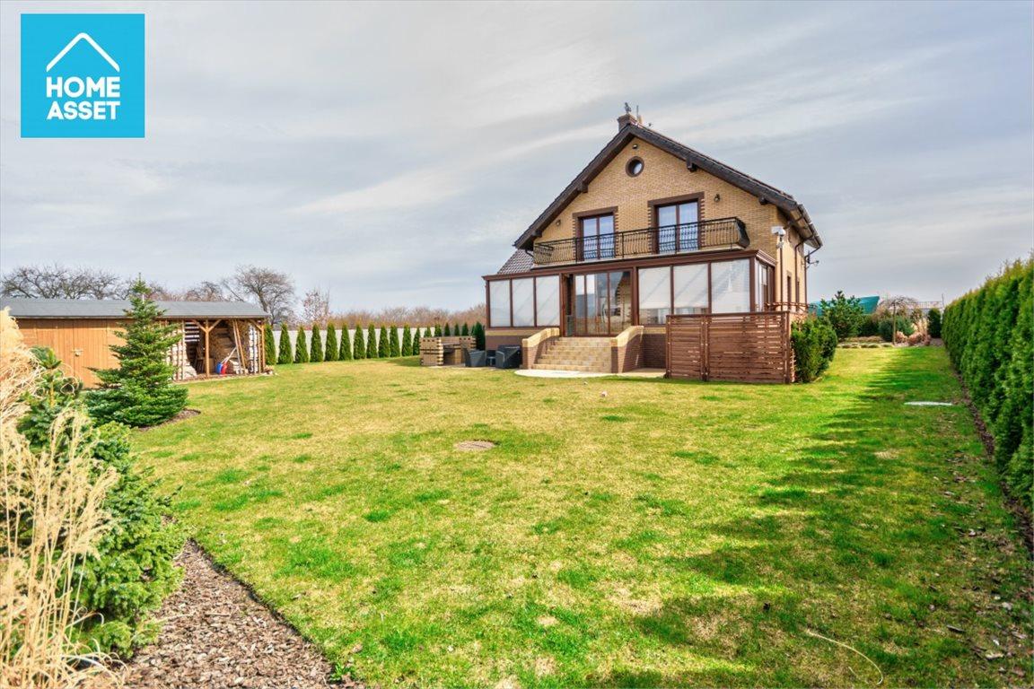 Dom na sprzedaż Kosakowo  253m2 Foto 10