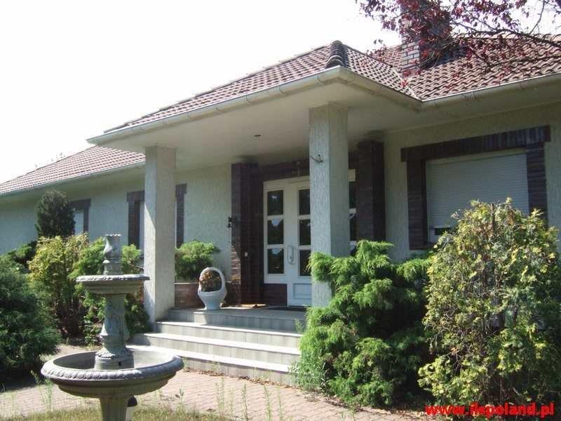 Dom na sprzedaż Szczecin, Gumieńce  538m2 Foto 1
