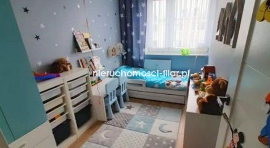 Mieszkanie czteropokojowe  na sprzedaż Bydgoszcz, Bartodzieje  76m2 Foto 5