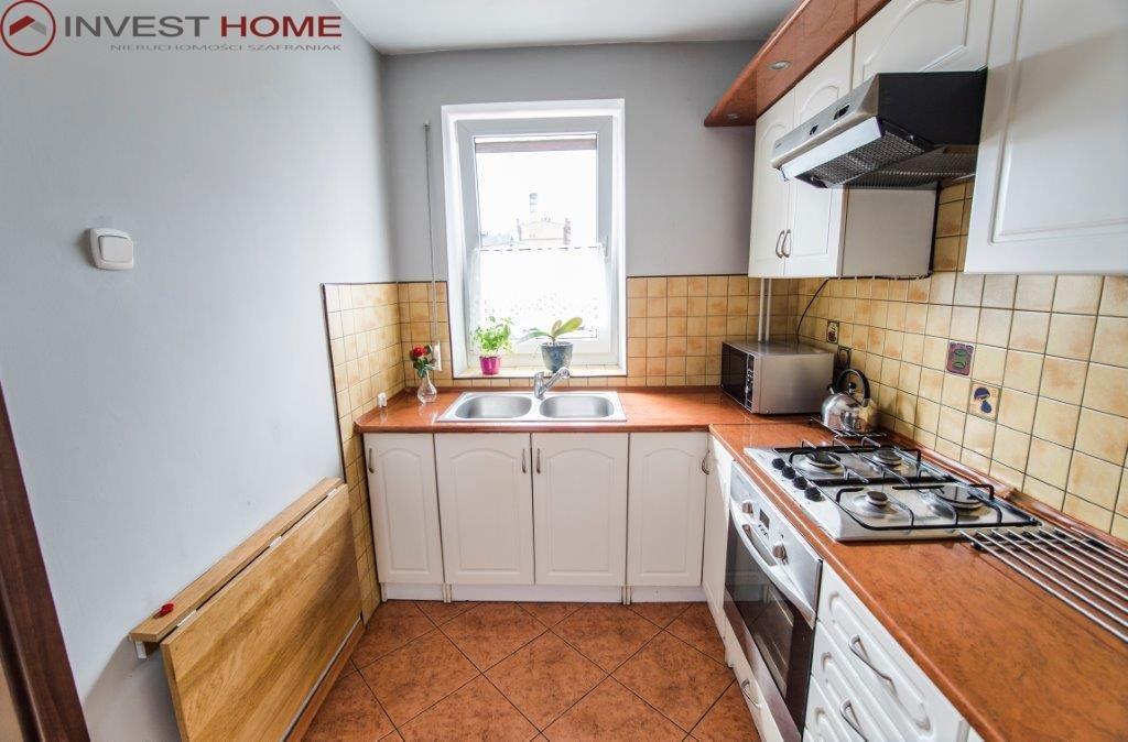 Mieszkanie trzypokojowe na sprzedaż Września, Wielkopolska  68m2 Foto 8