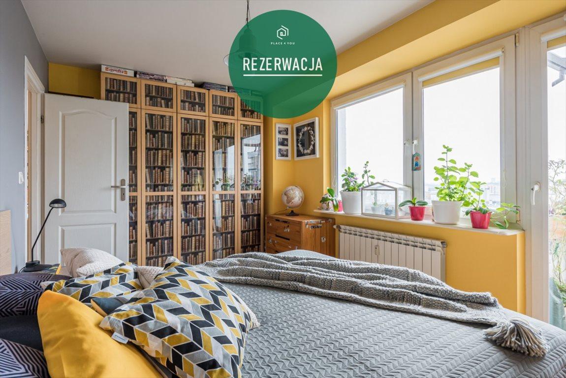 Mieszkanie czteropokojowe  na sprzedaż Warszawa, Praga-Południe Gocław, Stanisława Rogalskiego  82m2 Foto 9