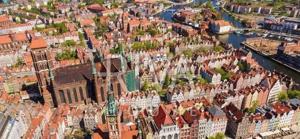 Lokal użytkowy na sprzedaż Gdańsk, Śródmieście, gdańsk  1500m2 Foto 5