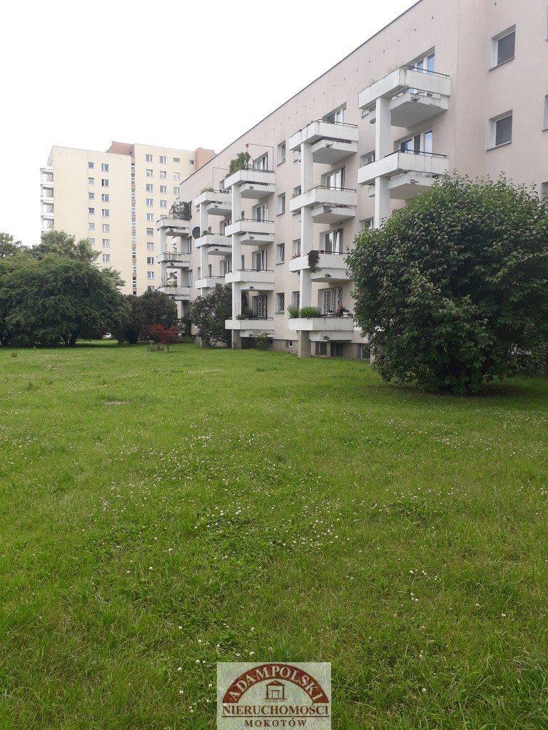 Mieszkanie dwupokojowe na sprzedaż Warszawa, Mokotów, Służew, Jana Sebastiana Bacha  47m2 Foto 1
