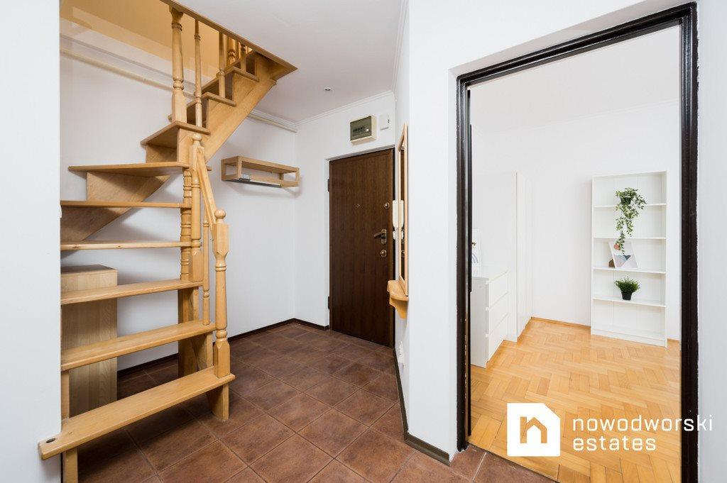 Mieszkanie trzypokojowe na sprzedaż Kraków, Prądnik Biały, Prądnik Biały, Kuźnicy Kołłątajowskiej  57m2 Foto 8