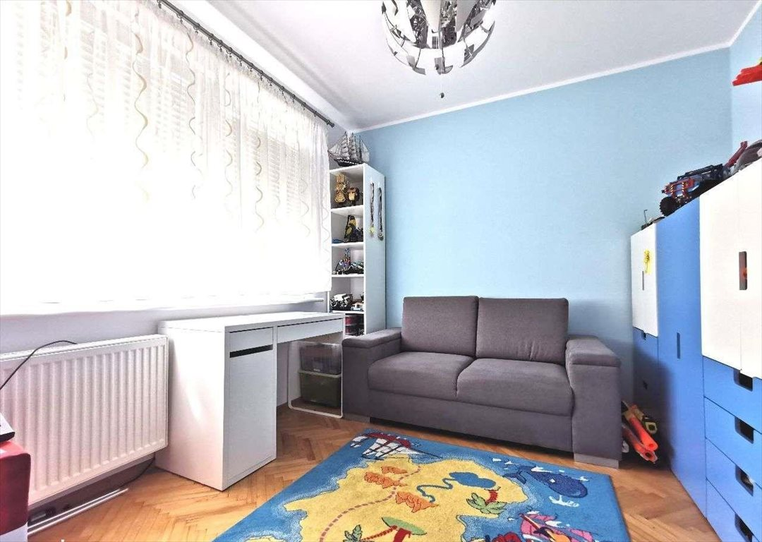 Mieszkanie trzypokojowe na sprzedaż Gdynia, Pustki Cisowskie-Demptowo, Berberysowa  60m2 Foto 12