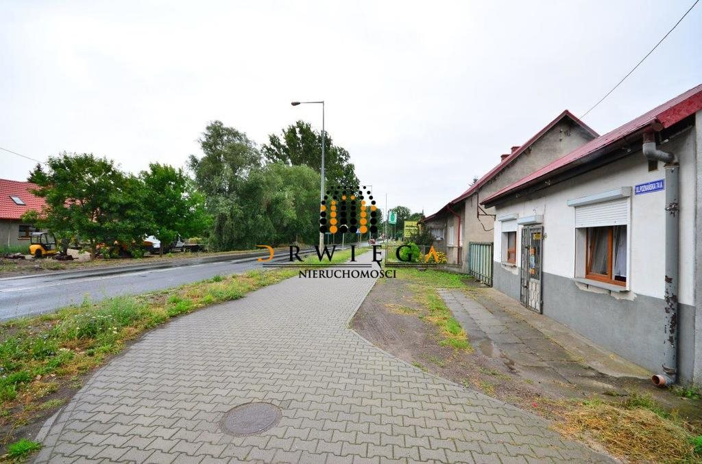 Lokal użytkowy na sprzedaż Gorzów Wielkopolski, Zakanale  53m2 Foto 4
