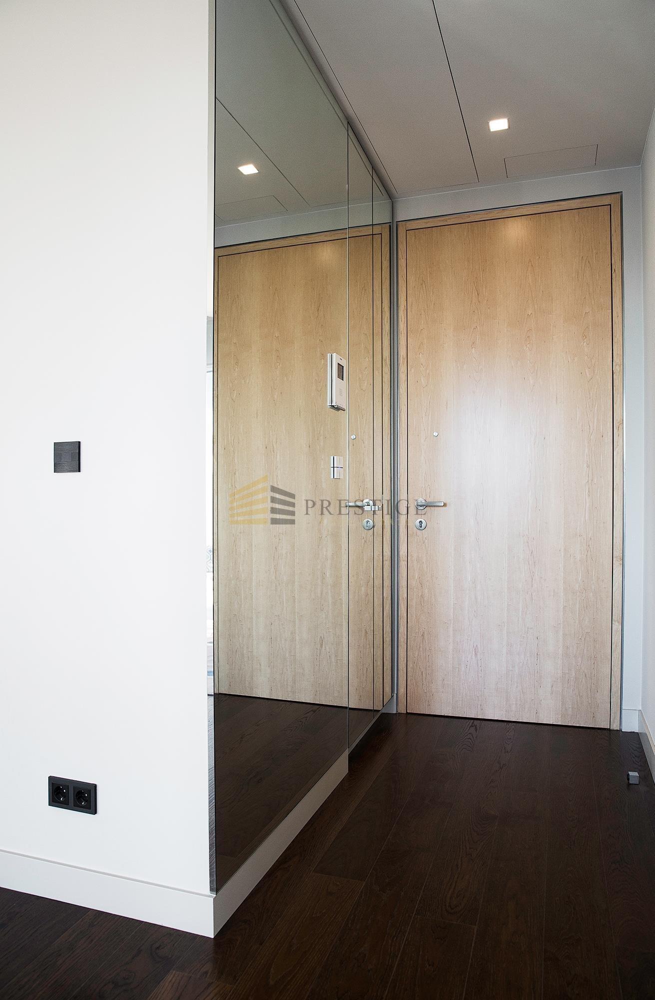 Mieszkanie dwupokojowe na wynajem Warszawa, Śródmieście, Twarda  53m2 Foto 6