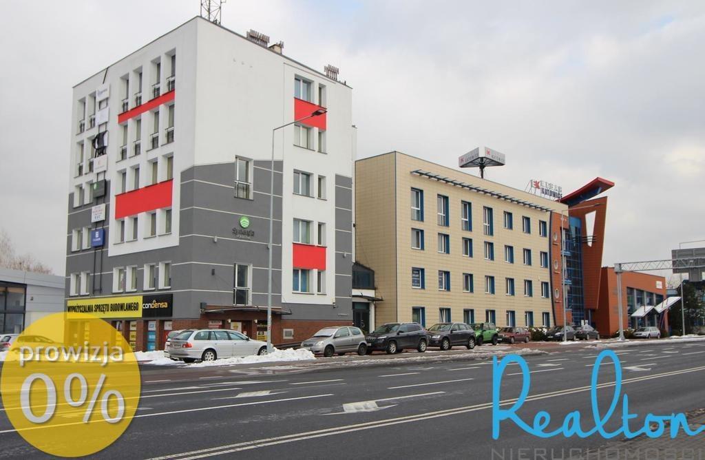Lokal użytkowy na wynajem Katowice, Brynów, Kolejowa  26m2 Foto 1