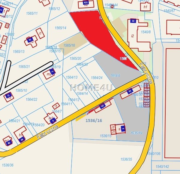 Działka inwestycyjna na sprzedaż Andrychów  2355m2 Foto 5