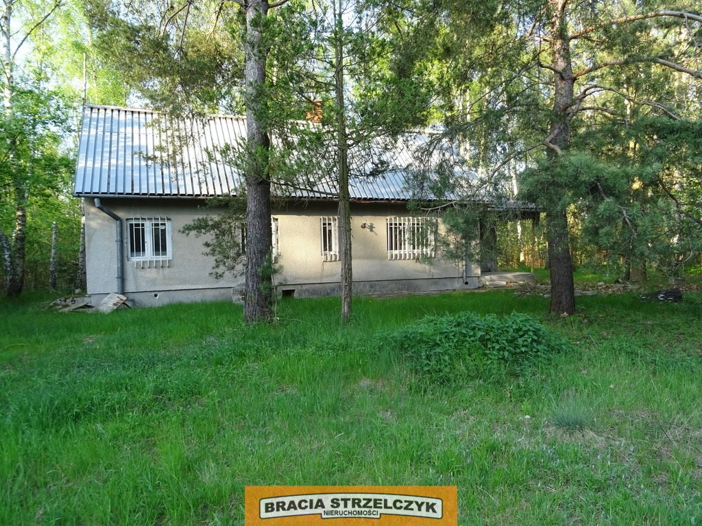 Dom na sprzedaż Złotokłos  52m2 Foto 1