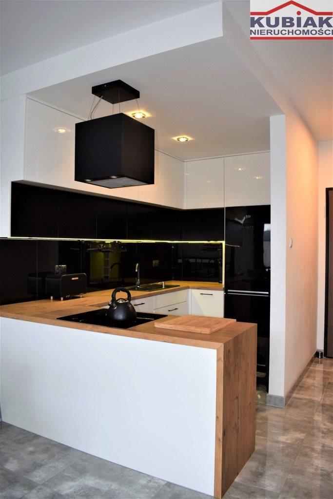 Mieszkanie dwupokojowe na sprzedaż Milanówek  70m2 Foto 8