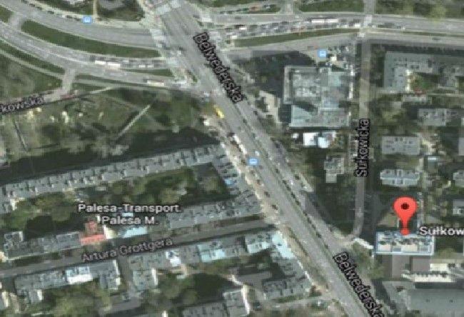 Lokal użytkowy na sprzedaż Warszawa, Mokotów, Sułkowicka 2/4  3495m2 Foto 5