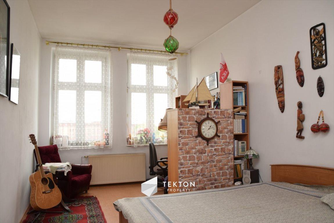 Mieszkanie trzypokojowe na sprzedaż Gdańsk, Śródmieście, Chłodna  69m2 Foto 6
